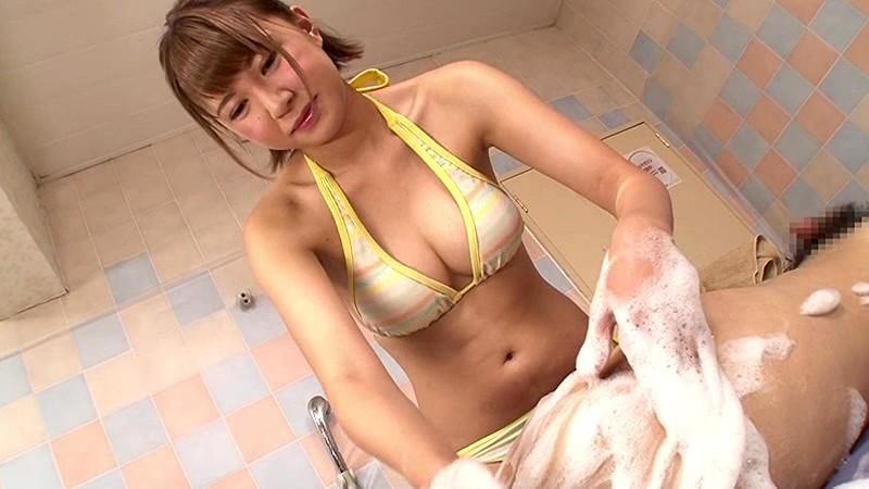 逢坂はるな 性感エステ×フルコース 10コーナー240分SP動画6