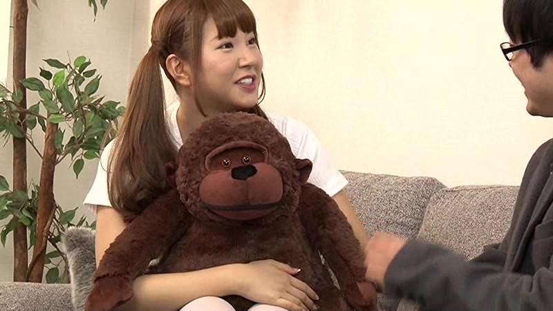 逢坂はるな×完全ガチンコ素人 童貞初挿入動画2