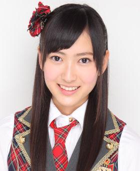 AKB48時代の高松恵理画像