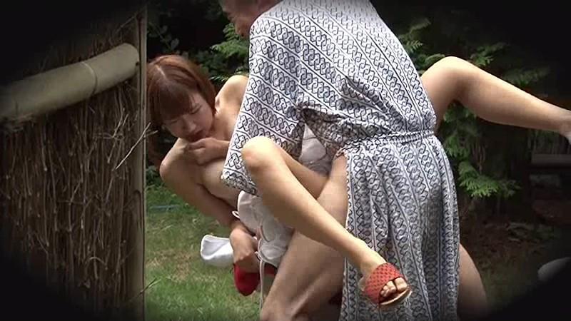 逢坂はるなちゃんタオル一枚男湯入ってみませんか?HARD動画6